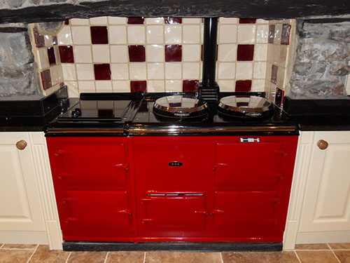 aga service in perth