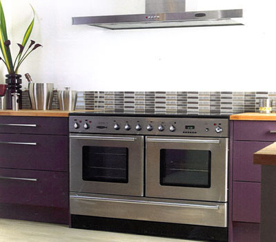 aga cookers perth